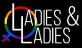 Ladies & Ladies Logo