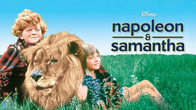 jodie foster Napoleon and Samantha